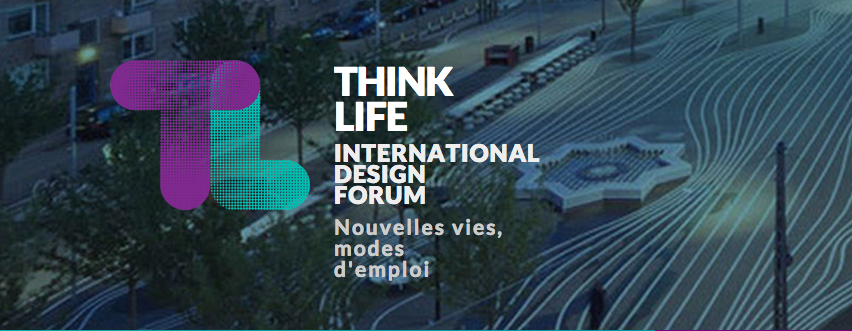 International Design Forum, nouvelles vies mode d'emploi